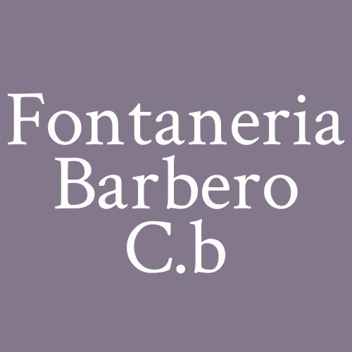 Fontaneria Barbero C.b
