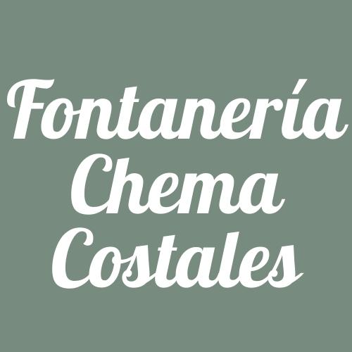 Fontanería Chema Costales