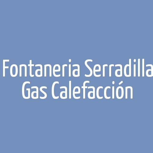 Fontaneria Serradilla Gas Calefacción