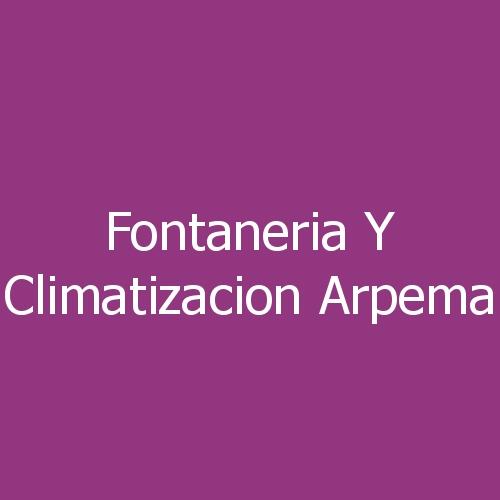 Fontaneria Y Climatizacion Arpema