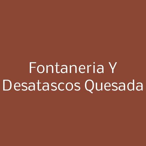 Fontaneria y Desatascos Quesada