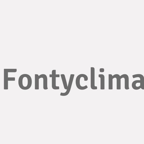 Fontyclima