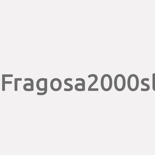 Fragosa2000 S.L. Instalaciones Eléctricas