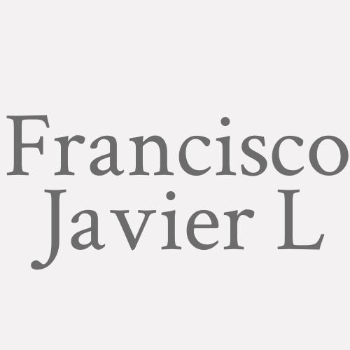 Francisco Javier L