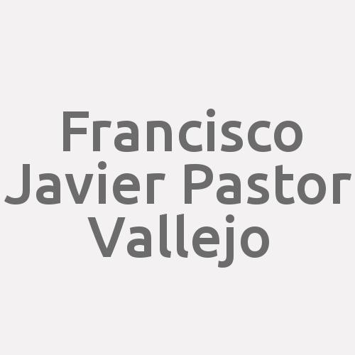 Francisco Javier Pastor Vallejo
