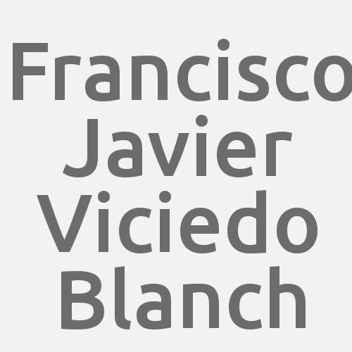 Francisco Javier Viciedo Blanch