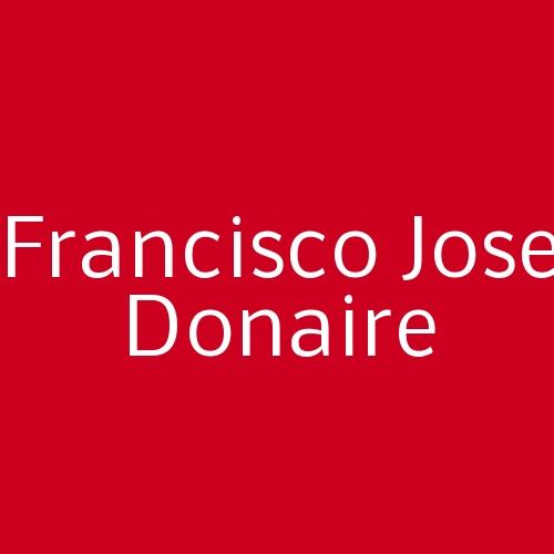 Francisco Jose Donaire