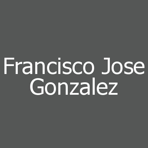 Francisco Jose Gonzalez