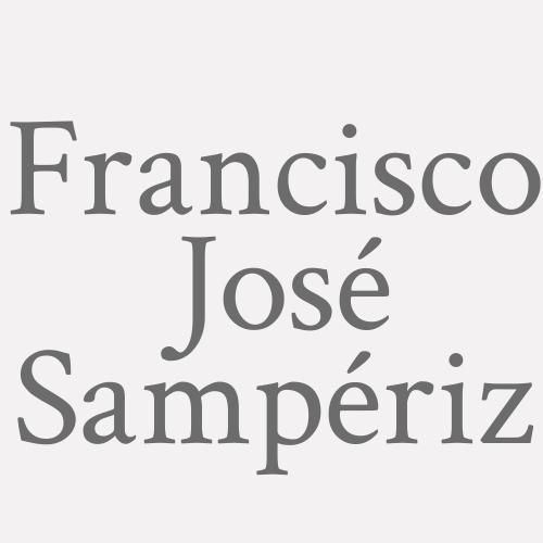 Francisco José Sampériz