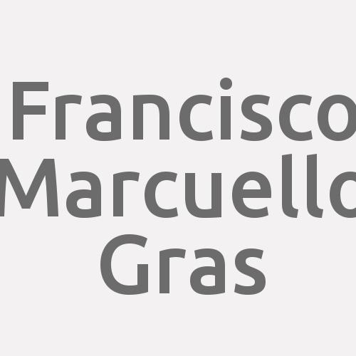 Francisco Marcuello Gras