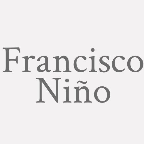 Francisco Niño