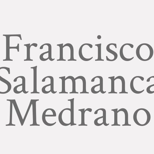 Francisco Salamanca Medrano