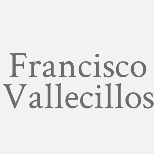 Francisco Vallecillos - Ingeniero Industrial