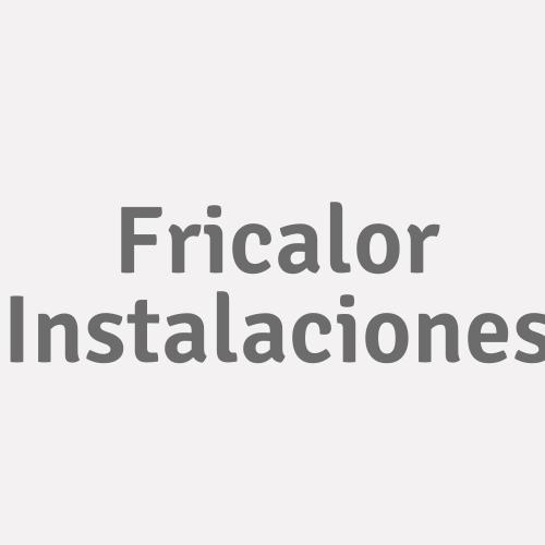 Fricalor Instalaciones