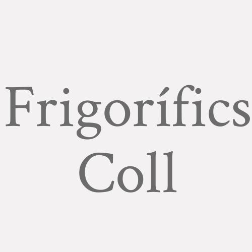Frigorífics Coll