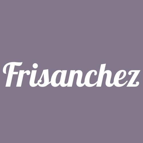 Frisanchez