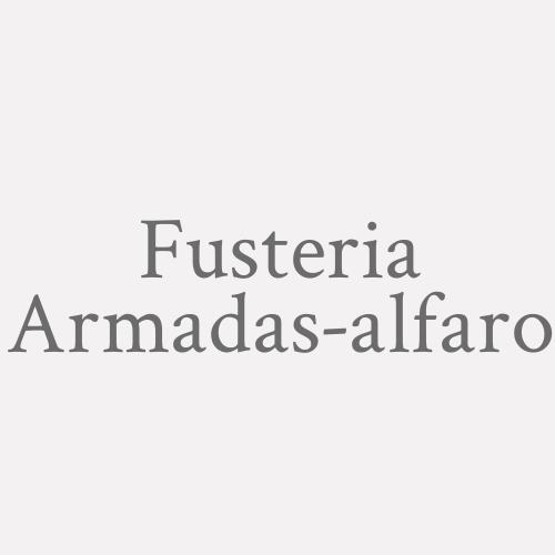 Fusteria Armadas-alfaro