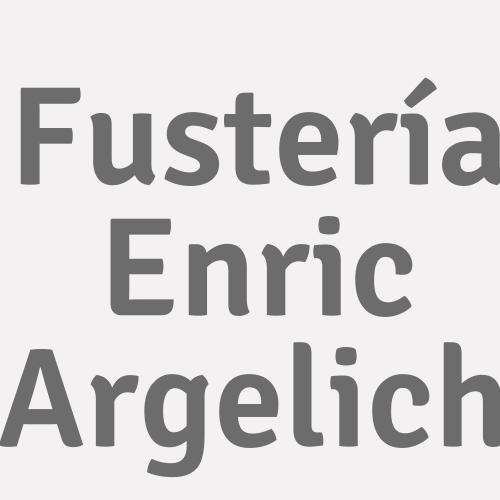 Fustería Enric Argelich
