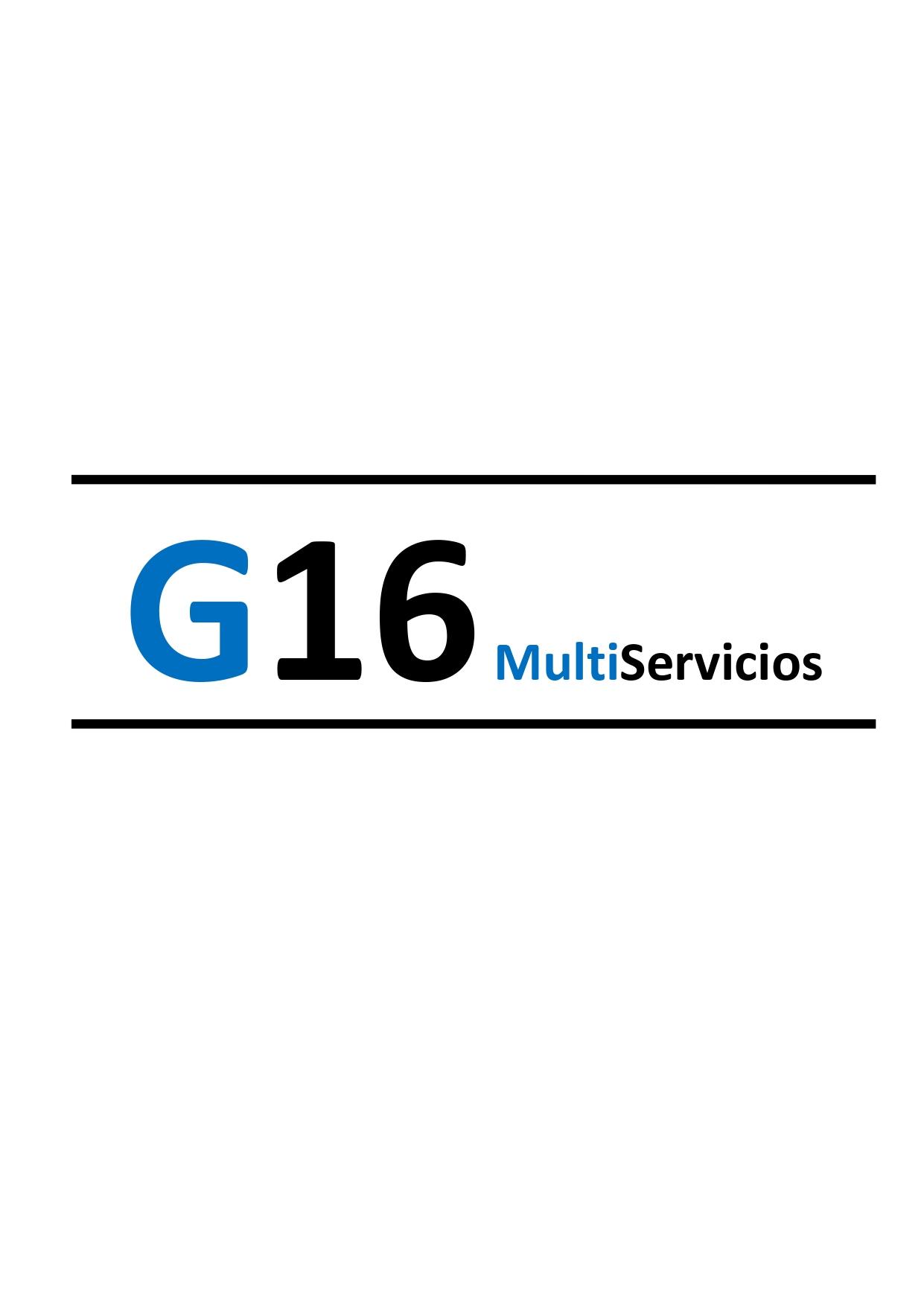 G16 Multiservicios
