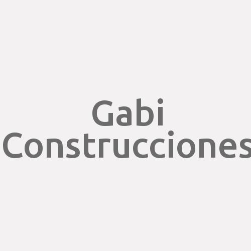 Gabi Construcciones