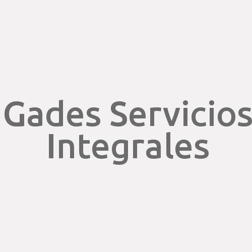 Gades Servicios Integrales