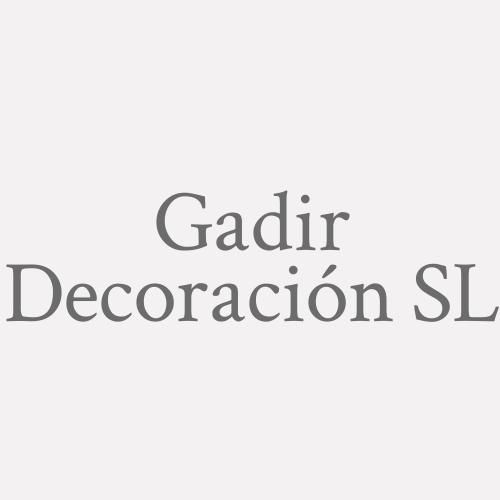 Gadir Decoración SL