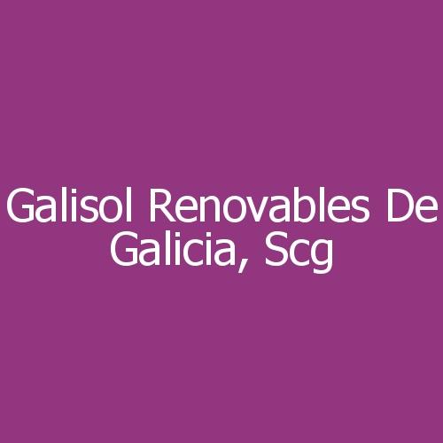 Galisol Renovables De Galicia, Scg
