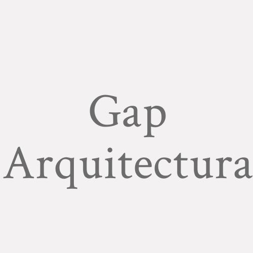 Gap Arquitectura