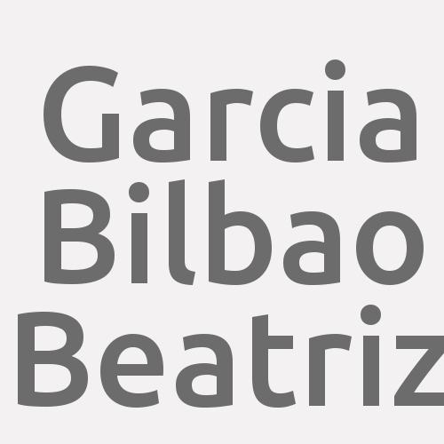 García Bilbao Beatriz & Sottocorno Juan José
