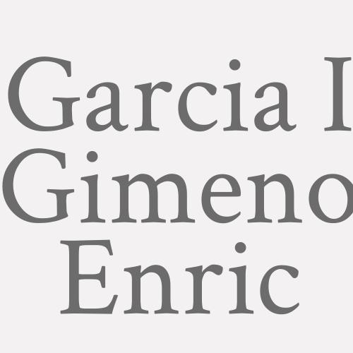 Garcia I Gimeno  Enric