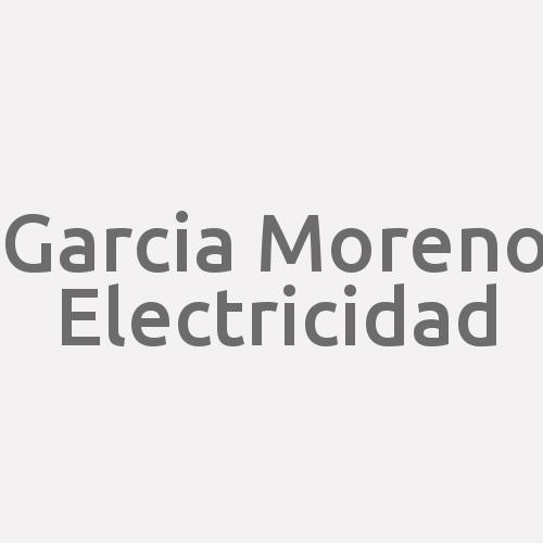 Garcia Moreno Electricidad