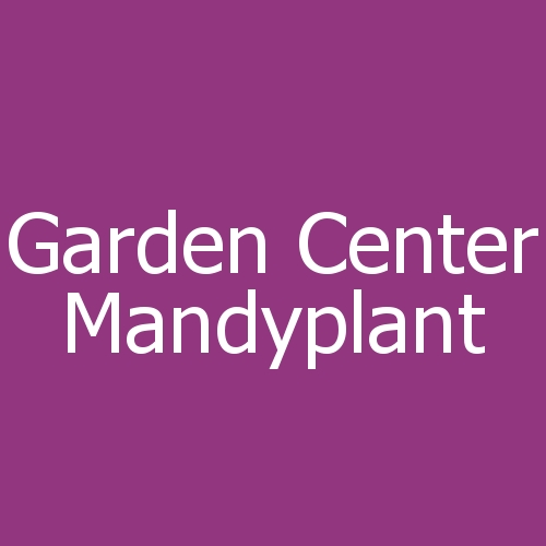 Garden Center Mandyplant