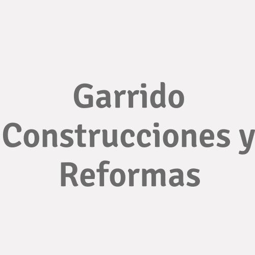Garrido Construcciones Y Reformas.