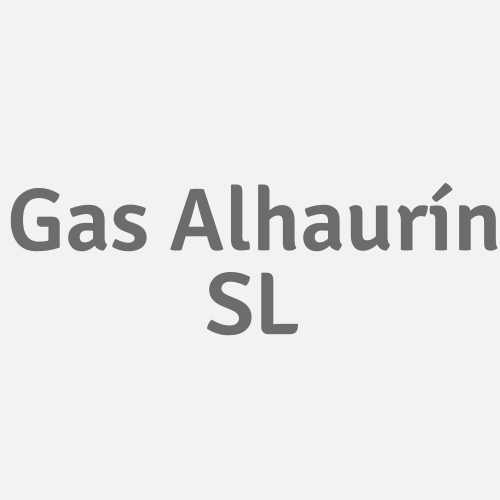 Gas Alhaurín SL