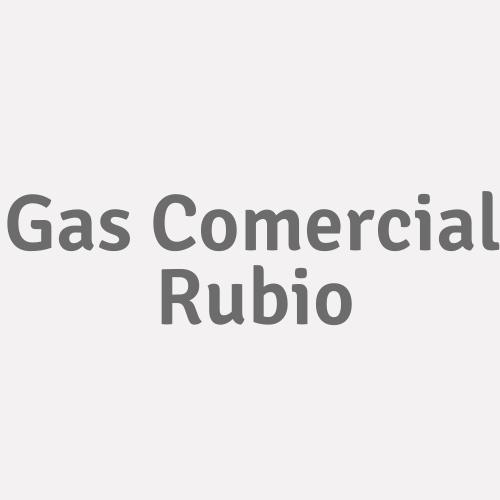 Gas Comercial Rubio