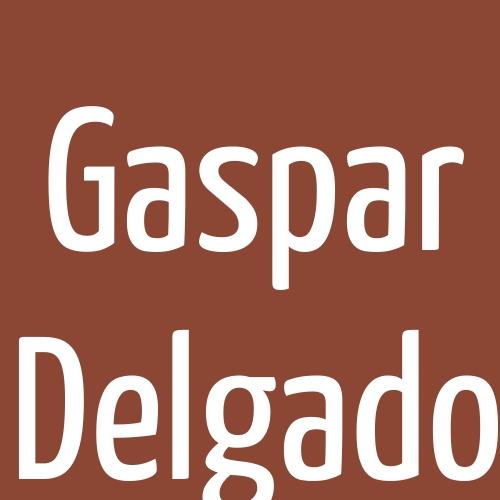 Gaspar Delgado - Pintura