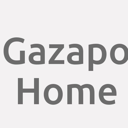 Gazapo Home