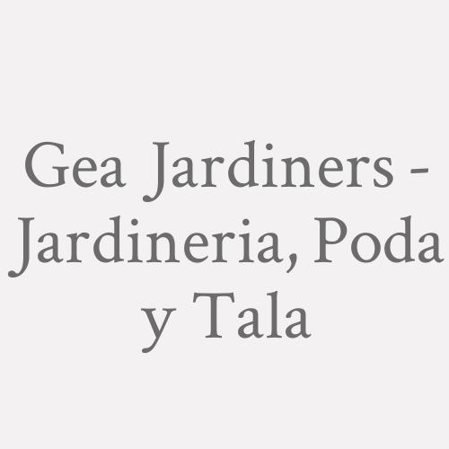 Gea Jardiners