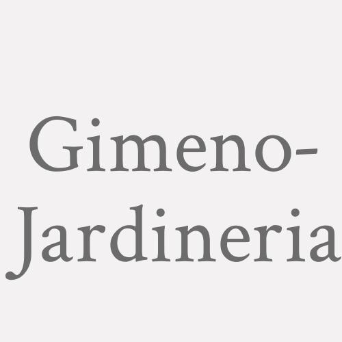 Gimeno- Jardineria