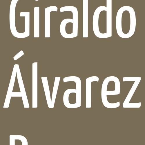 Giraldo Álvarez Burgos