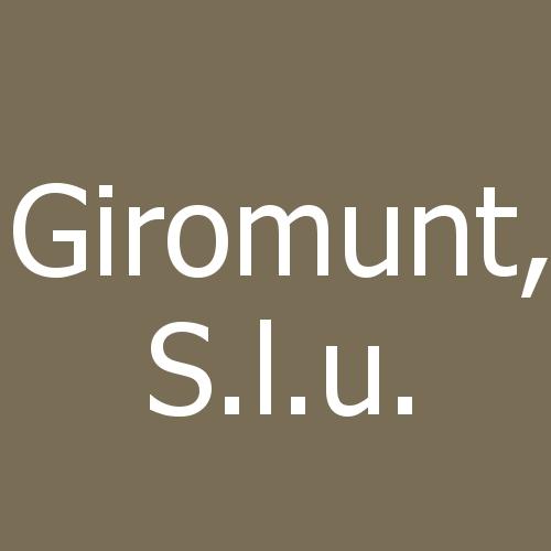 Giromunt, S.l.u.