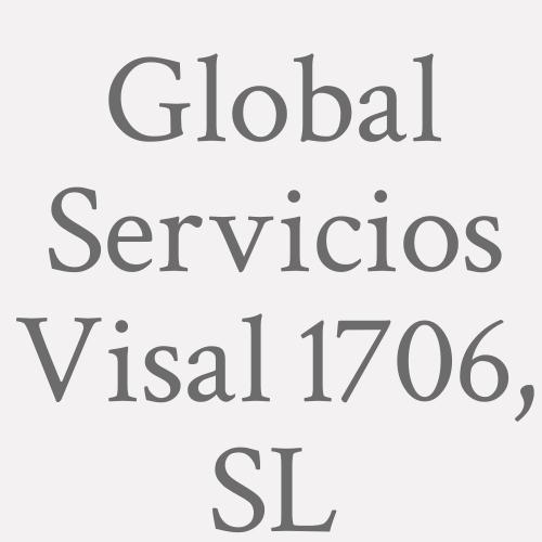 Global Servicios Visal 1706, Sl