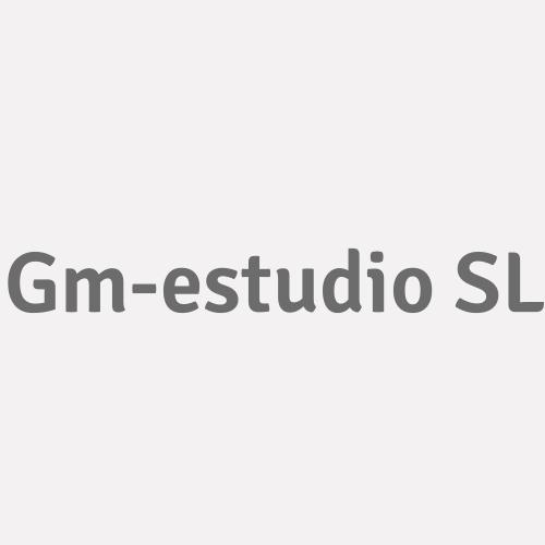 Gm-estudio S.l.