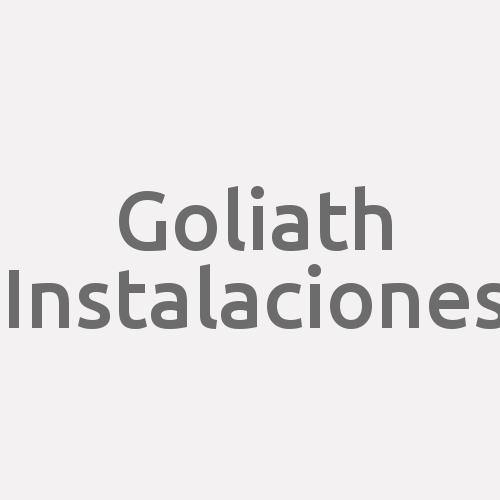Goliath Instalaciones