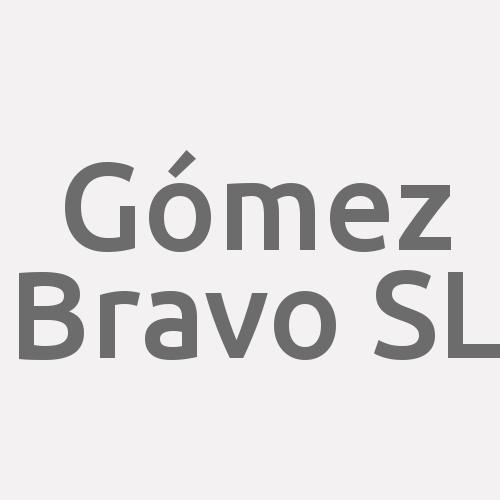 Gómez Bravo SL