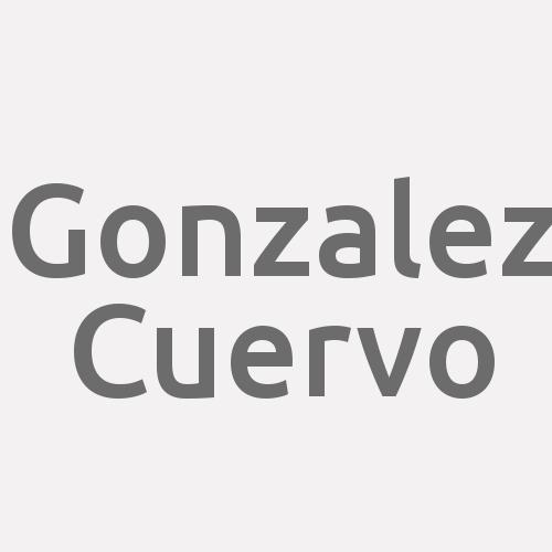 Gonzalez Cuervo