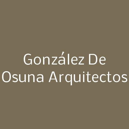 González de Osuna Arquitectos