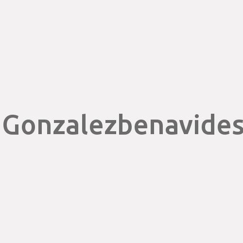 Gonzalezbenavides