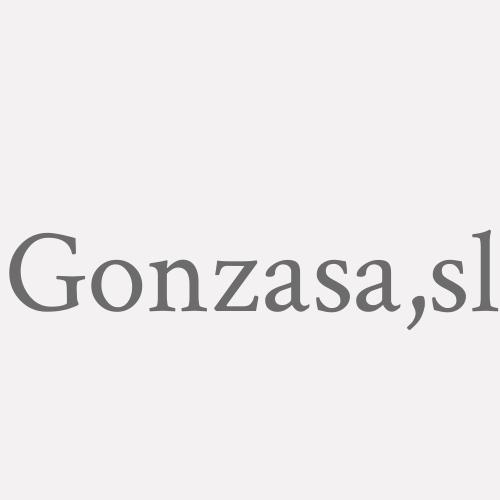 Gonzasa,S.L
