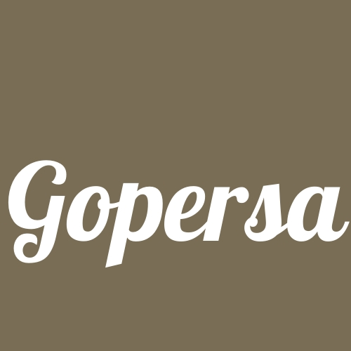 Gopersa